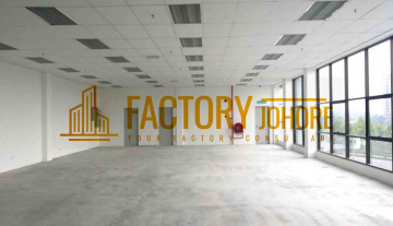 Nusajaya Factory For Rent Near to Tuas Link 54,000sqft