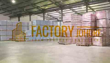 Johor Bahru Factory For Rent Power Supply 2000ampere