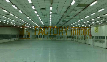 Johor Bahru Factory For Rent 6000ampere Power Supply