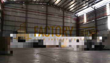 Johor Bahru Factory For Rent with 1500ampere