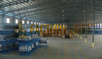 Johor Bahru Factory For Rent with Loading Bay