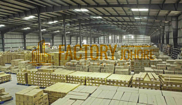 Johor Bahru Free Trade Zone Warehouse For Rent