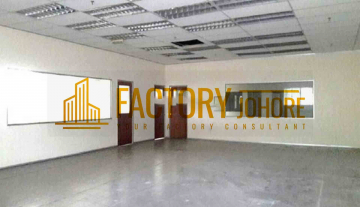 Pasir Gudang Factory For Rent 5 minutes to Seaport