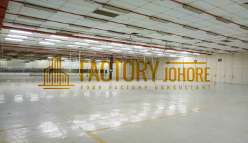 Plentong Factory For Rent HT 4000amper Power Supply