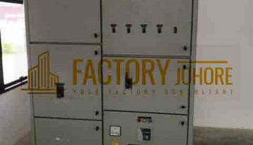 Senai Factory For Rent Power Supply 1000ampere