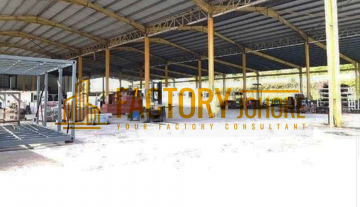 Gelang Patah Factory For Sale