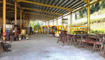 Gelang Patah Factory For Sale approx.80,000sqft