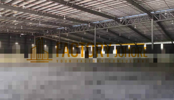 Johor Bahru Big Factory For Sale Power Substation 1000ampere