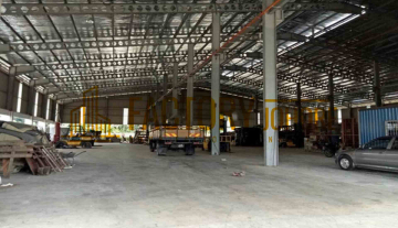 Kulai Big Land Factory For Sale 1000ampere
