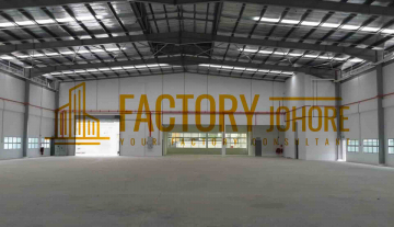 Kulai Factory For Sale with 1000ampere