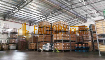 Nusajaya Factory For Sale approx.45,000sqft