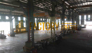 Nusajaya Factory For Sale 15minutes to Singapore 1000ampere