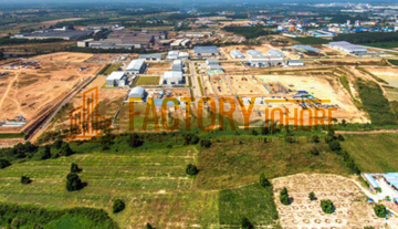 Johor Bahru Commercial Land For Sale 8 acres