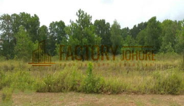 Kulai Industrial Land For Sale 2.3acres