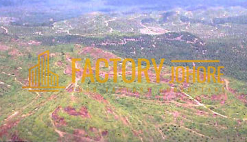 Mersing Land For Sale 432acres