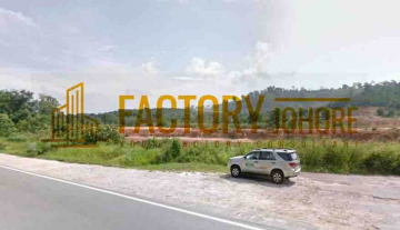 Ulu Choh Industrial Land For Sale Freehold 30acres