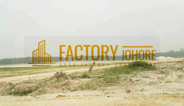Ulu Choh Industrial Land For Sale 94 acres