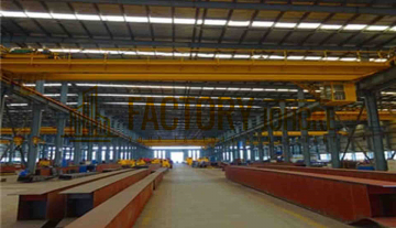 Senai Kulai Overhead Crane For Sale 150